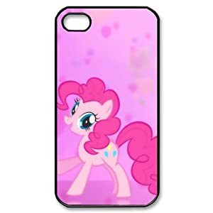 Iphone 4/4s Case Plastic Hard Phone case-iPhone 4-DF01316: Cell Phones