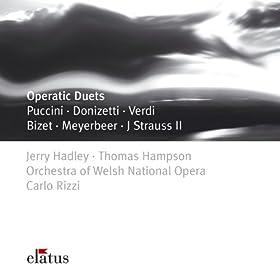 Elatus - Opera Duets