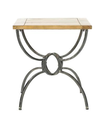 Safavieh Alvin End Table, Natural