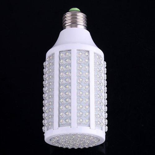Kingzer 2X E27 220V Led Corn Light Bulb Lamp 13W 263 Led White