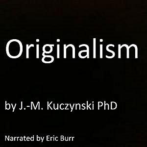 Originalism Audiobook