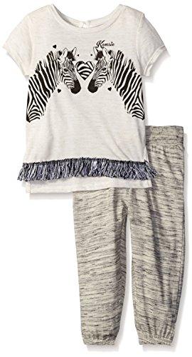 kensie-girls-2-piece-ken-zebra-metallic-knit-with-capri-pant-oatmeal-heather-2t