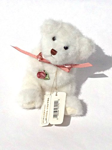 Velvet Touch Collection Bear Spring Blossoms - 1