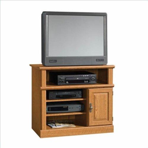 Sauder Orchard Hills Small Highboy TV Stand