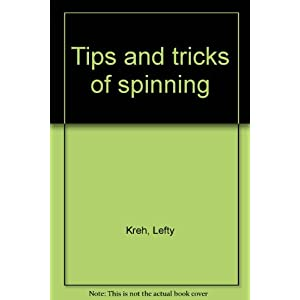 Tips and tricks of spinning