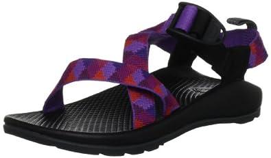 Chaco Z1 Ecotread Argyle Sports Sandal J180064Y 1 UK Junior