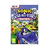 echange, troc Sonic & SEGA All-Stars Racing (PC DVD) [Import anglais]