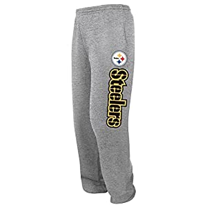 Men's Pittsburgh Steelers Sweatpants from Majestic