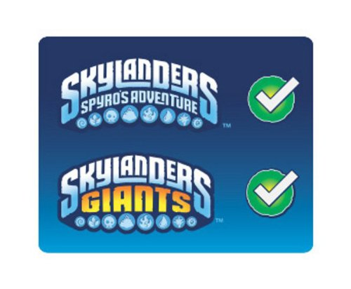 Skylanders Giants - Character Pack - Hex - Wii/PS3/Xbox 360/3DS/Wii U galerija