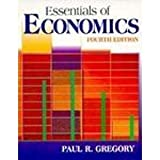 Essentials of Economics (Addison-Wesley Series in Economics)