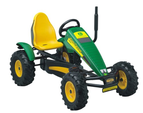Berg USA John Deere AF Riding Toy