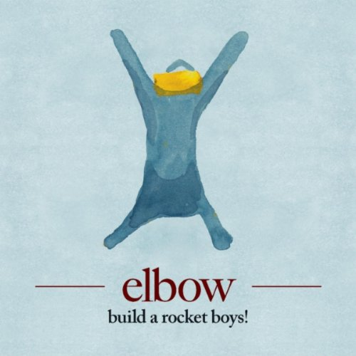 Elbow – Build a Rocket Boys! (2011) [FLAC]