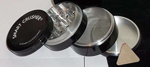 Spice Grinder Machine front-632680