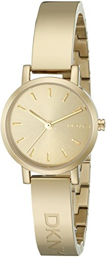 dkny-femme-24mm-dore-acier-bracelet-boitier-mineral-verre-montre-ny2307