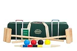 Croquet Set - 4 Player - Richmond