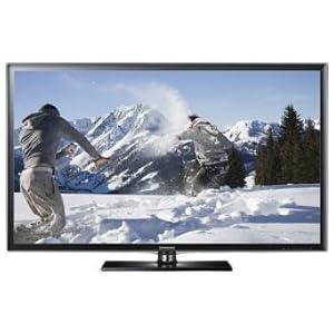 Samsung UN55D6005 55in 1080p Apps LED w/ LinkStick