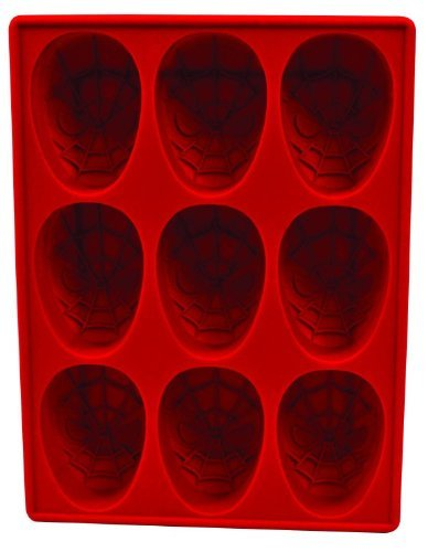 Diamond Select Toys Marvel Spider Man Silicone Tray by Diamond Select