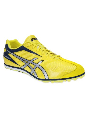 Asics Hyper LD 5 Laufschuh Flash Yellow / Silver /