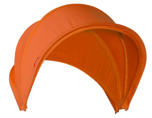 Phil&Teds Smart Sunhood, Tangerine
