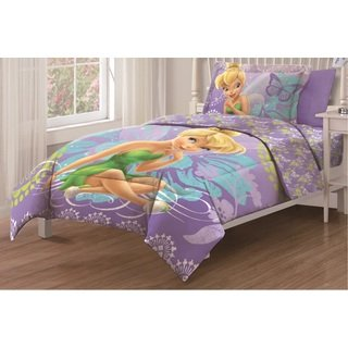 Tinkerbell Bedding Set 179116 front