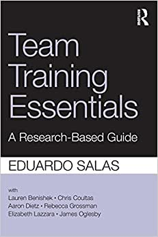 Team Training Essentials: A Research-Based Guide