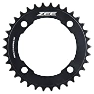 Shimano Zee M640 10-Speed Bicycle Chainring