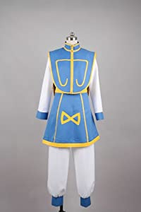 Cosplay Costume L-Large Size hunter ¡Á hunter KURAPIKA Japanese