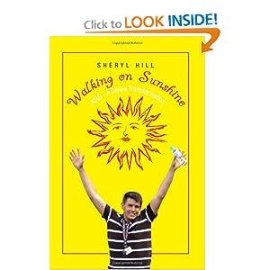 Walking On Sunshine: NRG-A Divine Transformation ebook