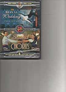 Royal Wedding / Second Chorus