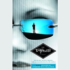 The Traveller Audiobook