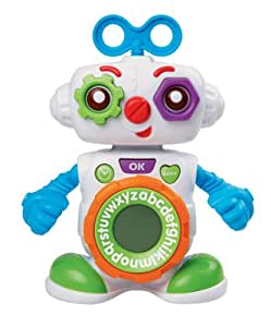 Vtech Little Gadget Letter Friend - English Voices Dispatched from UK