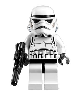 レゴ スター・ウォーズ エンドアの反乱軍兵士(TM) VS 帝国軍トルーパー(TM) バトルパック 9489