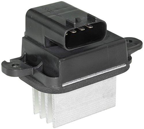 Wells ja1808 hvac blower motor resistor johnny 39 s for Hvac blower motor replacement