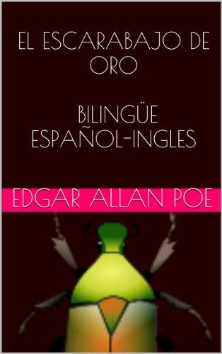 el-escarabajo-de-oro-edicion-bilingue-espanol-ingles-spanish-edition