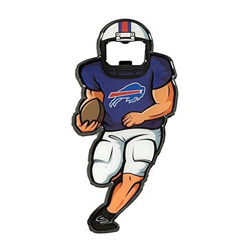 NFL Buffalo Bills Player Bottle Opener Magnet, 5