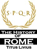 img - for The Complete History of Rome (With Active Table of Contents) book / textbook / text book