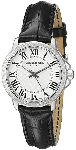 raymond-weil-womens-5391-ls1-00300-tango-analog-display-swiss-quartz-black-watch