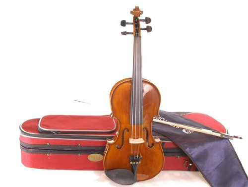 Stentor Student 2 Violin Outfit 1/16 + Free Workshop Set Up