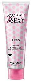 Supre Sweet   Sexy Legs Bronzer 6oz.