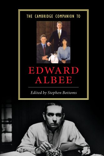 The Cambridge Companion to Edward Albee Paperback (Cambridge Companions to Literature)