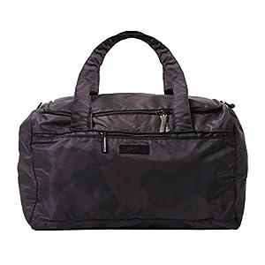 Ju-Ju-Be Starlet Medium Travel Duffel Bag, Black Ops by Ju-Ju-Be