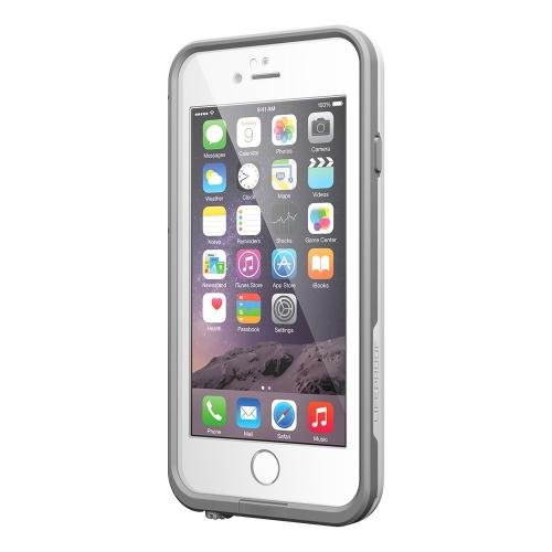日本正規代理店品・保証付LifeProof 防水防塵耐衝撃ケース LifeProof iPhone6 fre White 77-50305