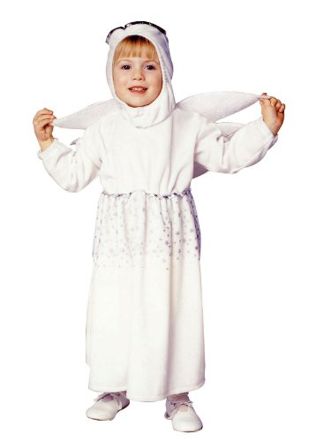 Angel Velboa Infant & Toddler Costume