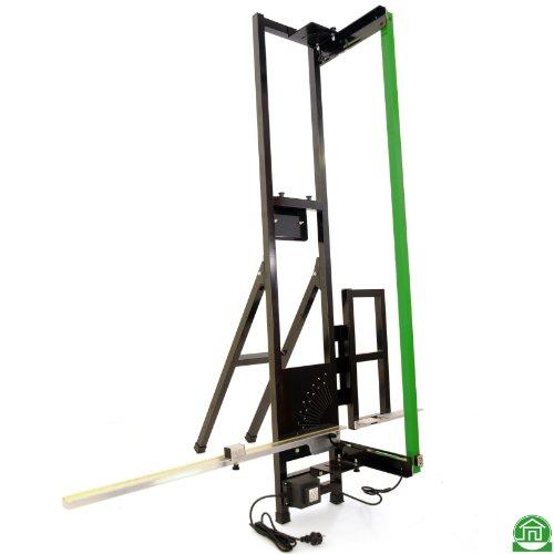 Pro Bauteam Styroporschneider Alucutter | Styropor schneiden | Styroporschneidegerät ideal für die Arbeit auf den Gerüsten