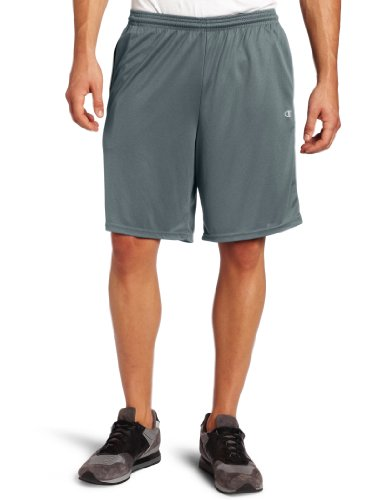 Champion Mens Double Dry Training Short