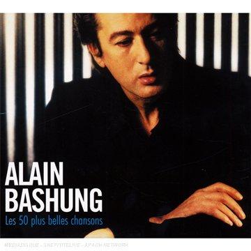 Alain Bashung - Les 50 Plus Belles Chansons : Alain Bashung (3 CD) - Zortam Music
