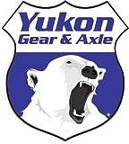 "Yukon (YY G26060975) Yoke Sleeve for GM 8.6""/9.5"" Differential"