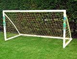 Samba Sports Football Goal Post - Samba Sports Football Garden 8' x 4' Fun Goal Net