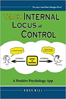 how to help people develop internal locus of control