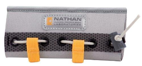 Nathan Nathan Gel Bandoleer (Grey)